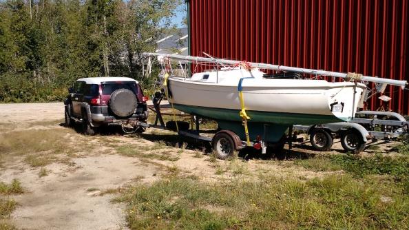 Qickstep Sailboat 001