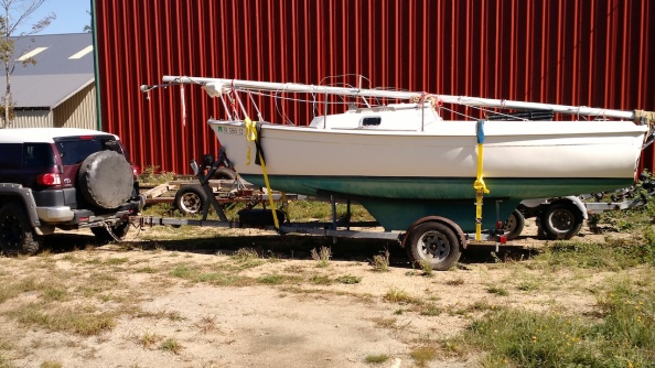 Qickstep Sailboat 002